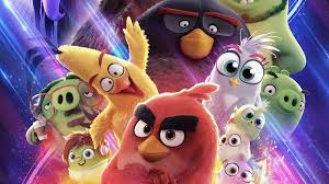 Tuesday Releases: The Angry Birds Movie 2, Good Boys, & The Peanut Butter  Falcon – No Bad Movie