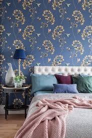 Master Bedroom Wallpaper Ideas