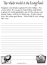 Popular Third Grade Creative Writing Printables for   Pinterest