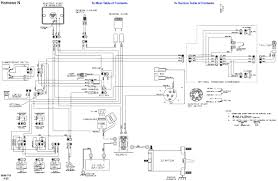 ford electronic ignition wiring diagram ford discover your arctic cat 580 wiring diagram
