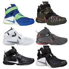 all lebron soldier shoes. the nike lebron soldier 9 launches today in 6 colorways all lebron shoes