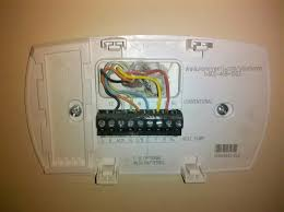 honeywell heat pump thermostat wiring stunning fair diagram honeywell rth3100c1002 to a wiring diagram at Honeywell Rth3100c Wiring