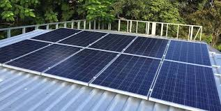 can i install solar panels on a metal roof