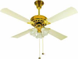 best ceiling fans with lights in india
