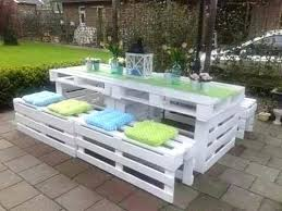 pallets outdoor furniture. Deck Furniture Made From Pallet Creative Ideas Outdoor Wood Pallets Unbelievable Best .