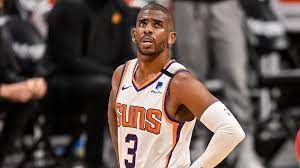 How Many Days Is Chris Paul Out? Timeline, Return Date, Latest Updates On  Sun Star
