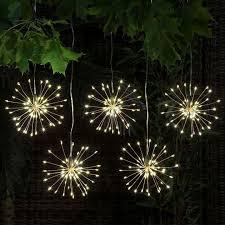 5 outdoor battery firefly starburst