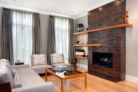 Contemporary Fireplace Mantel Shelves Living Room Modern Shelf For Living  Room