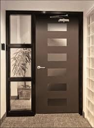 Simple Residential Front Doors Wood Door Systems Inc Specializes In Garage We Throughout Design