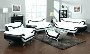 white faux leather sofas white leather sofa modern white and black leather sofas with for