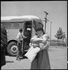 photo essay ten portraits of mothering in wwii ese american  photo essay ten portraits of mothering in wwii ese american concentration camps