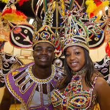 Royal pair will lead Handsworth carnival parade - Birmingham Live