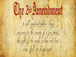 the building of a nation nd amendment history cold dead hands second amendment of the constit 2