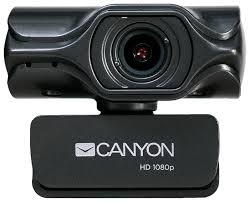 Характеристики модели <b>Веб-камера Canyon CNS-CWC6N</b> ...