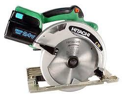 hitachi skill saw. hitachi-c7denl-1 hitachi skill saw c
