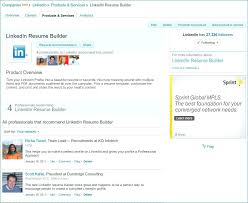 Add Resume To Linkedin Custom How To Put Resume On Linkedin Upload Add A Your Maker 40 Ifest