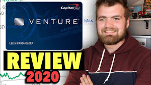 Capital one venture rewards credit card is a great travel credit card option for travel enthusiasts who value flexible rewards over premium benefits or credits. Capital One Venture Card Review 2020 Youtube