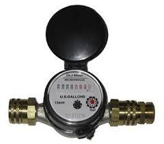garden hose water meter. Exellent Hose DLJ Garden Hose Bibb Water Meter To M