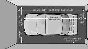 double garage door sizes uk ideas