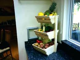 fruit holder for kitchen fruit holder for kitchen 4 rack tiered three tier bowl stand 3