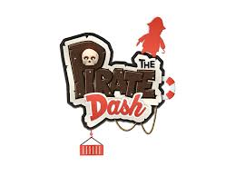 Pirate Dash - Logo by Narayana Parlapalli (Nani) | Dribbble | Dribbble
