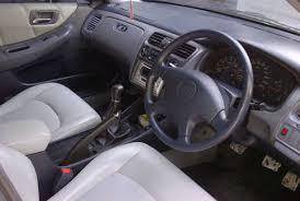 honda accord 2000 interior. mobil dijamin tidak mengecewakan n no pr honda accord 2000 interior c