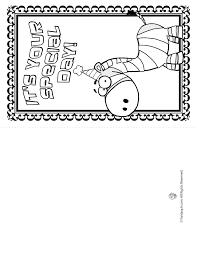 printable kid birthday cards printable birthday cards for kids free printable birthday cards for