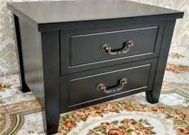 32 inch tall nightstands. Square Practical Dark Wood Bedside Table Bedroom 32 Inch Tall Nightstands Inside