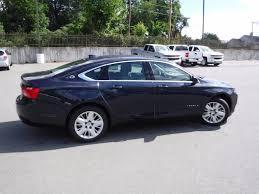 2017 New Chevrolet Impala 4dr Sedan LS w/1LS at Landers Serving ...