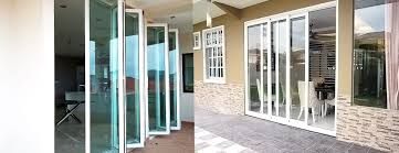 my door décor balcony glass railing staircase glass railing shower screen skylight penang malaysia welcome