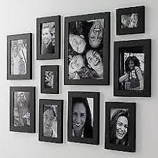 multiple picture frames family. The Guests Coming To Your House Will Love See These Pictures. Pictures Are Very Special. Hence, You Need Good Quality Picture Frames For This Multiple Family A