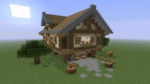 Small Picture Simple House Design For Minecraft YouTube