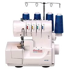 Serger Sewing Machine Made In Usa