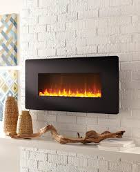 with touchscreen display and led backlight this home decorators collection fireplace available at the home