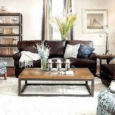 decorating brown leather couches. Brown Leather Sofa Decor Best Couch Ideas On In  Living Room Decorating Couches E