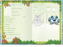 Häfft Shop Freundebuch Meine Kindergarten Freunde Online Kaufen