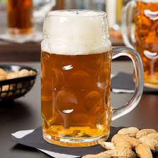 Borgo Novo Don Beer Glass 0.5L-buy at a low prices on Joom e ...