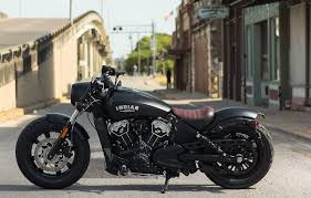 2018 indian scout bobber motorcycle the coolector