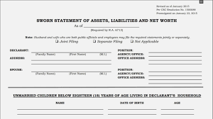 Networth Form Networth Form Vaydile Euforic Form Information