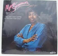 Myrna Summers YOU DONT HAVE NOTHING (If You Dont Have Jesus) black gospel  LP | eBay