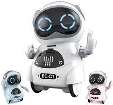 <b>Карманный интерактивный робот</b> - JIA-939A купить оптом или в ...