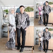 Salah satunya ootd kondangan ala selebgram. Jual Couple Batik Kebaya Broklat 155 Batik Solo Modern Ootd Kondangan Kab Sukoharjo Batik Solo Modern Tokopedia