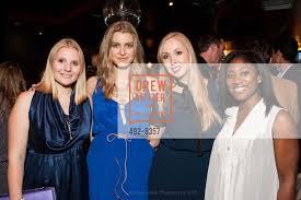 Marie Grasser with Hilary Shaw, Erinn Dailey and Jeanine Barnett