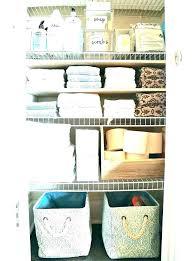 linen closet shelf ideas small cabinet shelving deep narrow tall thin l