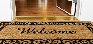 open door welcome mat. Fancy Open Door Welcome Mat And L