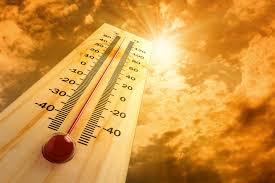 Heat Cool Air Conditioner Excessive Heat Awareness And Safety