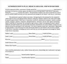 Free Printable Child Medical Consent Form | Template Business
