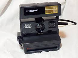 polaroid one step 600 instant camera discontinued by manufacturer