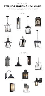Large Hanging Front Porch Lights Our Top Picks Exterior Lighting Exterior Light Fixtures