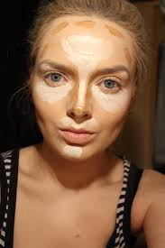 em ford meddy ford ger model my pale skin mypaleskin contour